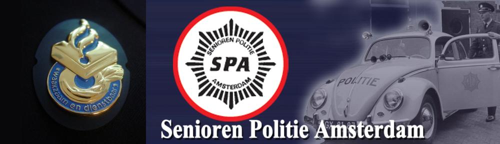 Senioren Politie Amsterdam
